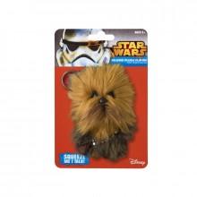Star Wars Nyckelring Med Ljud Chewbacca