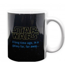 Star Wars A Long Time Ago Mugg