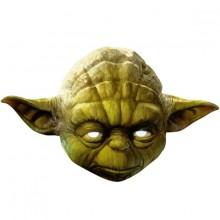 Mask Yoda
