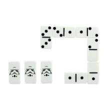 Star Wars Dominos Stormtrooper (EN)