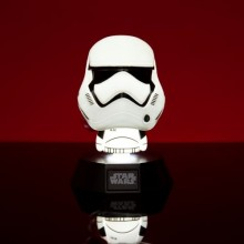 Star Wars First Order Stormtrooper Lampa