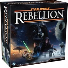 Star Wars Rebellion, Spel