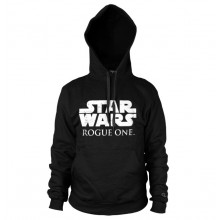 Star Wars Rouge One Logo Hoodie