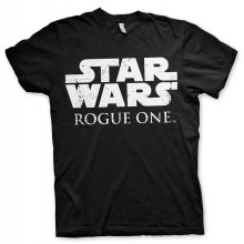 Star Wars Rouge One Logo T-Shirt