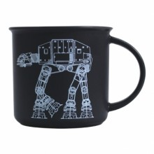 Star Wars Vintage Mugg AT-AT