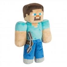 Minecraft Steve Mjukisdjur