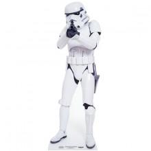 Star Wars Stormtrooper Figur 96cm