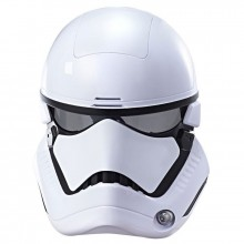 Star Wars Stormtrooper FX Mask
