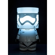 Star Wars First Order LED Bordslampa