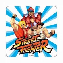 Street Fighter Drinkunderlägg