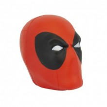 Stressboll Deadpool