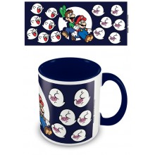 Super Mario Mugg Boos