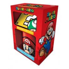 Super Mario Presentset Mario