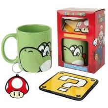 Super Mario Presentset Yoshi