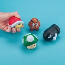 Nintendo Super Mario stressboll series 2