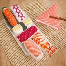 Strumpor Sushi 7-pack