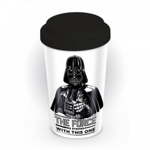 Star Wars Resemugg Force is Strong With This One