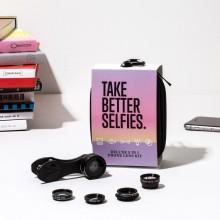 Ta Bättre Selfies Lins-kit