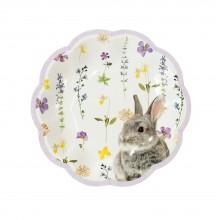 Tallrikar Truly Bunny 12-pack