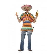 Tequila Shooter Maskeraddräkt