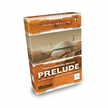 Terraforming Mars: Prelude (SE)