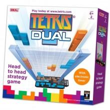 Tetris Dual, Spel