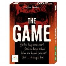 The Game, Kortspel