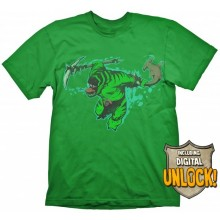 DOTA 2 T-Shirt Tidehunter