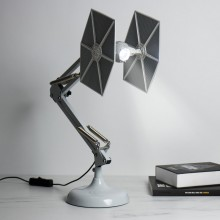 Star Wars Lampa TIE Fighter