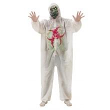 Toxic Man Maskeraddräkt