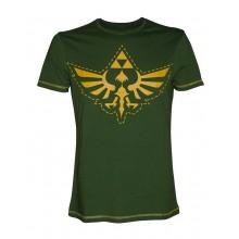 Nintendo Stor Zelda Logo T-shirt