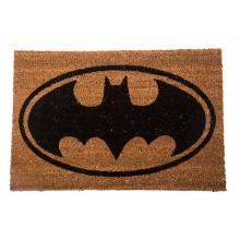 Batman Dörrmatta Logo