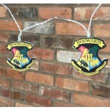 Harry Potter Ljusslinga Hogwarts