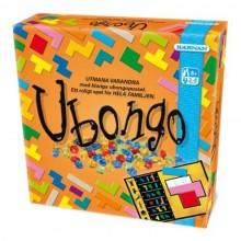 Ubongo Spel
