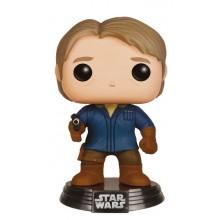 Star Wars Episode VII POP! Vinyl Han Solo Snow Gear