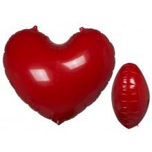 Stort Uppblåsbart Hjärta