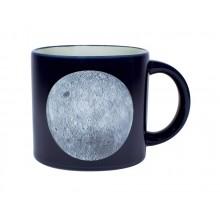 Värmekänslig Mugg Måne