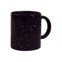 Värmekänslig Mugg Stjärnkarta