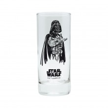 STAR WARS Darth Vader Glas