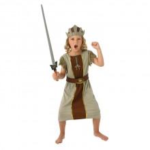 Viking Maskeraddräkt Barn
