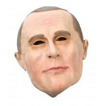 Mask Vladimir Putin