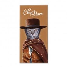 Choklad Choc Stars Western 100g
