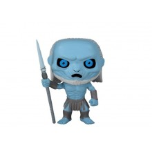 Game Of Thrones POP! Vinyl White Walker