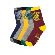 Harry Potter Strumpor 5-pack