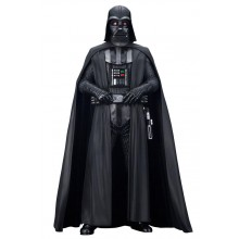 Star Wars Artfx Staty Darth Vader Episode IV 29 cm