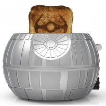 Star Wars Brödrost Death Star