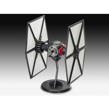 Star Wars EasyKit First Order Tie Fighter 19 cm