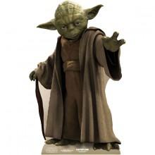 Yoda Star Wars Figur