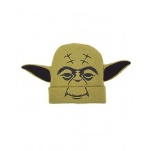 Star Wars Yoda Mössa Med Öron