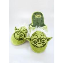 Yoda-tofflor